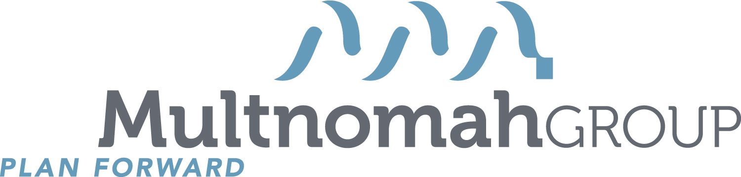 Multnomah Group Logo